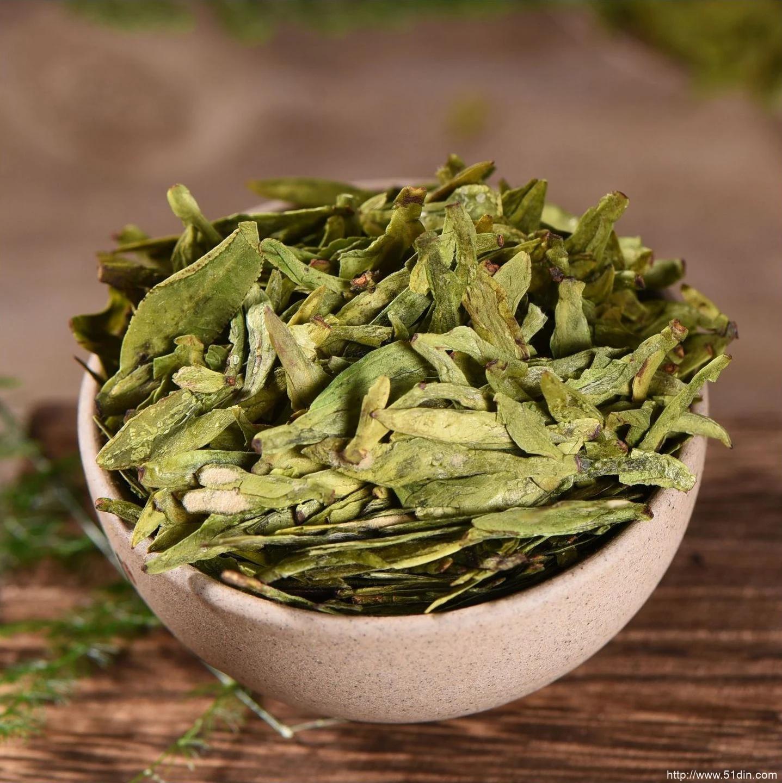 来自杭州*龙井茶的御龙井茶-龙井茶