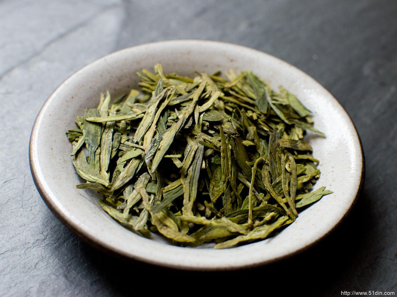 杭州绿茶的来源和产地是哪里-龙井茶