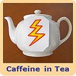茶中的咖啡因