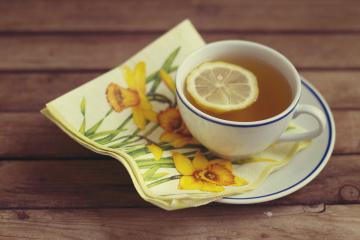 喝茶对你的健康的13个好处-龙井茶