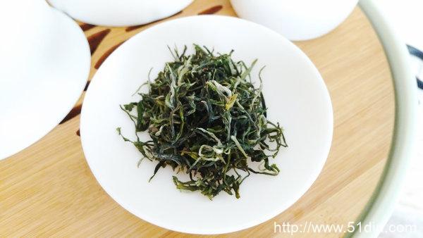 杭州十大茶叶品牌