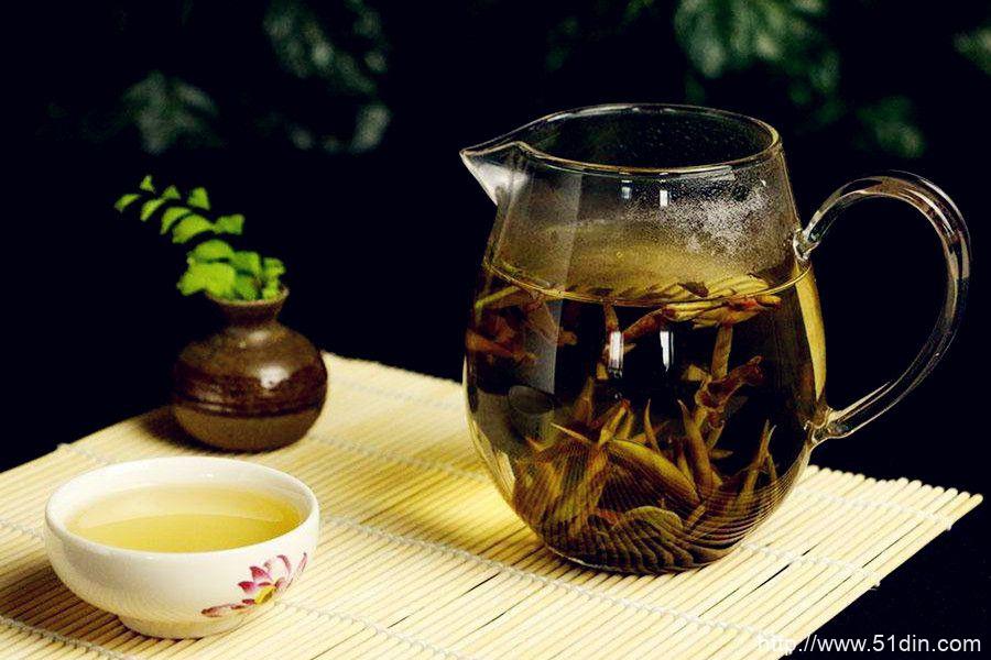 中国茶文化-茶叶的历史-龙井茶