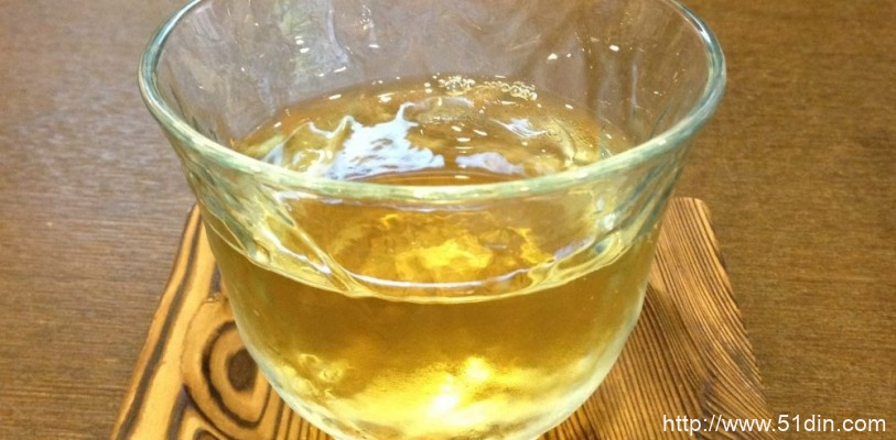 如何制作绿茶-龙井茶