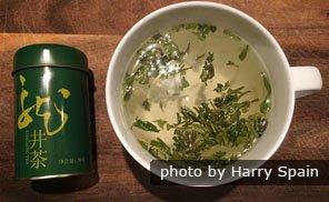 西湖龙井茶的介绍-龙井茶