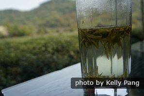 中国茶叶的种类-龙井茶
