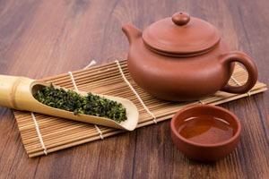 中国红土茶