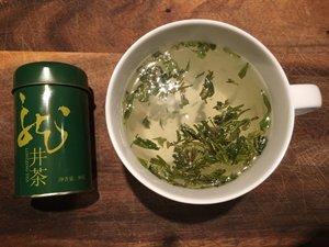 中国8大绿茶-龙井茶