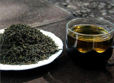 辣木茶的功效与作用-龙井茶